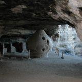 La cueva de la olla