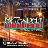 Extended Weekend Radio Show Podcast - July 17th  2010