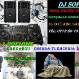 dj sofiane rai enchinié  2013 mix 47 minute
