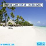 Cocktails At The Beach Vol 4
