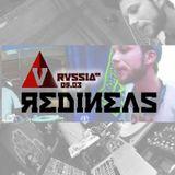 RVSSIA / CMPLX - 05/03 @Espaço Desmanche