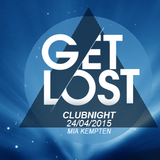 Phacid & Bernhard Jakob -Get-Lost Clubnight- MIA-Kempten, 24.04.2015