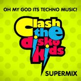 OMGITM SUPERMIX 06 - CLASH THE DISKO KIDS