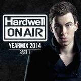 Hardwell On Air 2014 Part 1