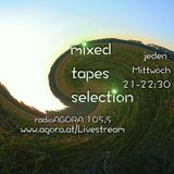 mixed tapes selection / 2016-09-28