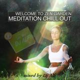 welcome to zen chillout mix