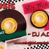 80's Dance Mix