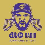 Data-transmission radio guest mix