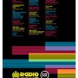#TBT Rob Roar & Allister Whitehead LIVE on Ministry of Sound Radio - Sat Night 6-8pm   31 March 2007