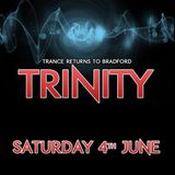 Harry Hard - Trinity Trance Promo Mix - OldSkool
