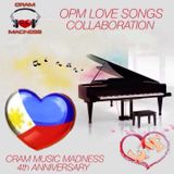 CMM 4th Anniversary OPM Love Songs Collaboration