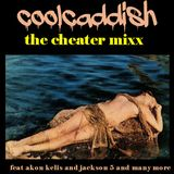 coolcaddish - the cheater session ....(dimension festival web stage)