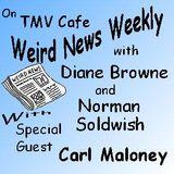 Weird News Weekly September 12 2013
