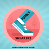 Funky Sneakers: Music To Walk Home By