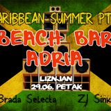 Caribbean Summer Pt2 teaser mix by Brada Selecta