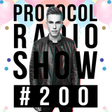 Nicky Romero - Protocol Radio #200 - 200th Episode Special