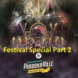 FESTIVAL SPECIAL: Parookaville 2015 Part 2