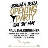 Los Suruba - Live At Ushuaia Opening Party (Ibiza) - 24-05-2014 [Sh4R3 OR Di3]