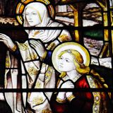 St Mary Magdalen Festival Weekend 2018 Evensong - Christopher Chessun