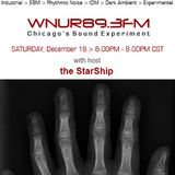 Hidden Forms ep_767| host: The StarShip |December 16, 2017