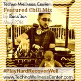 BassTian's Chill Session featured at the Techno Wellness Center