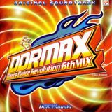Dancemania Dance Dance Revolution 6th