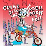 Mixtape Still in Rock #9 - Crime, Disorder & Rock'n'Roll