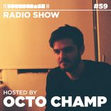 Soundcrash Radio Show #59 – Octo Champ