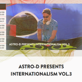 SPIRAL TRAX INTERNATIONALISM VOL3 GALACTIC TRANCE LEGENDS MIXED BY ASTRO-D FOR OZORA RADIO