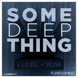 Flobe & Honi (FunkYaMind) - SomeDeepThing
