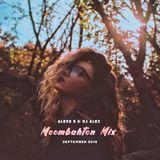 Alexo B & Dj Alex - Moombahton Mix (September 2018)