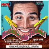 Programa Musicalmente Falando 18/10/2016 - Tiago Iorc