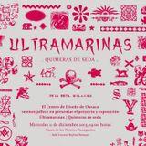 "Dj Wikipedia (aka Ricos Caldos, aka Saudade): live mix for Yoy Madrid's ""Ultramarinas"""