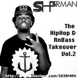 The HipHop & RnBass Takeover Vol.2
