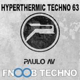Paulo AV - Hyperthermic Techno 63