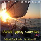 Dance Gipsy Woman
