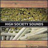 High Society Sounds Volume 3 Get Down Block Party DJ Junior Lazarou