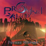 Peshay - Promised Land 3 - Future History (1997)