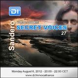 Secret Voices 27 (August 2012)