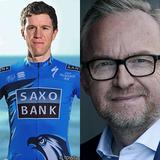 Episode 68 med Chris Anker Sørensen og Jesper Theilgaard