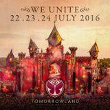 W&W - Live @ Tomorrowland 2016 (Belgium) - 22.07.2016