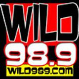 DJ Derrick E - Wild 98.9 Radio Mix (1/10/2015)