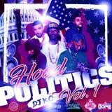 Hood Politics Vol. 1