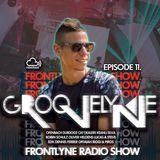 GROOVELYNE - FRONTLYNE RADIO SHOW EP#11