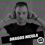 DRAGOS NICULA @ CFM [1 Mai DJ Ca Altul 2019]