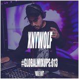 #MIXUPS Mix Series 013 - XNYWOLF  (Australia)  - Wile Out