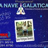 Programa A Nave Galatica 19.01.2017 - Karen Rodrigues