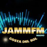 Jamm Fm mix 003. Old School with some Deep House