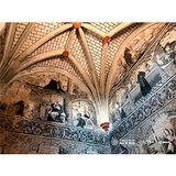 San Nicolás de Tolentino y la peste