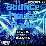 Bounce House Radio - Episode 07 - Kaizen